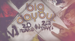 Big Day Out '20 Years In 20 Days'