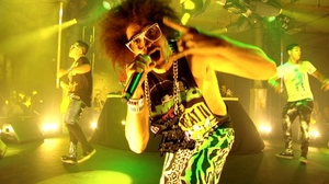 LMFAO Live @ MTV Summer