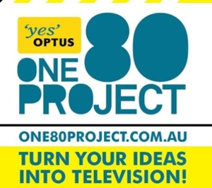 Optus One80 Project