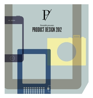 Portable presents Product Design 2012