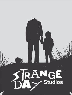 Strangeday Studio 2011