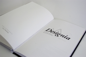 Designia: A visitor's guide to the world of design