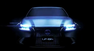 Lexus: The Pursuit of Perfection