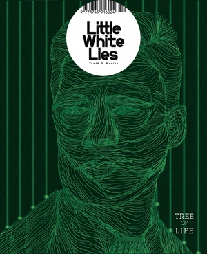 Little White Lies Tree of Life Illustration