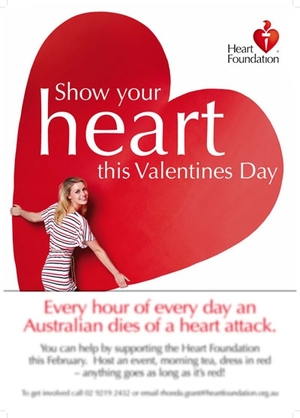 Valentaine's Day Campaign