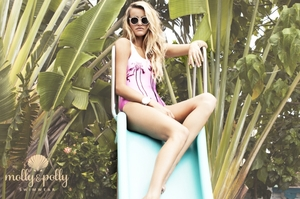 Molly and Polly Swimwear