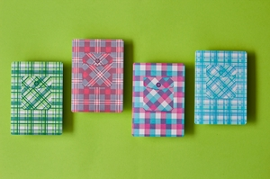 The Flanno Cards