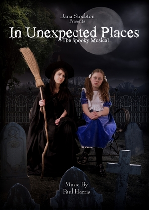In Unexpected Places: The Spooky Musical