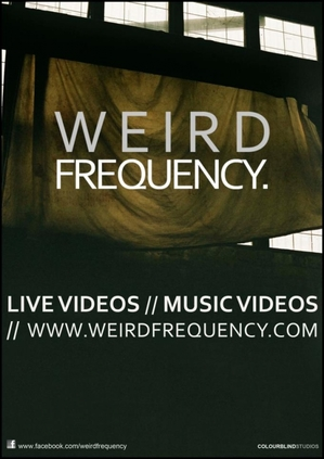 Weird Frequency