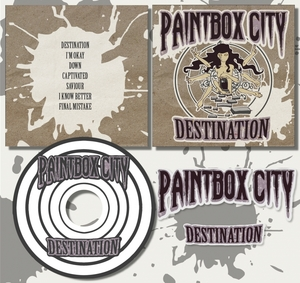 Paintbox City - Destination