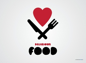 for love of food