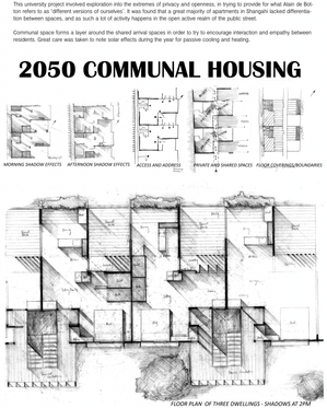2050 Community Housing Exploration