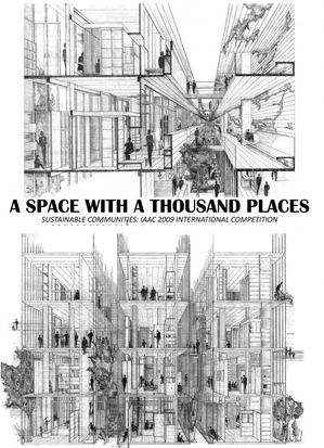 Layered Space - Sustainable Housing