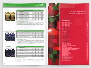 DGS 2010 catalogue