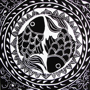 One Fish, Two Fish Three Fish.....None - University Lino Project