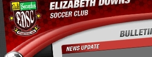 Elizabeth Downs Soccer Club