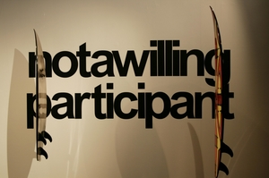 Not A Willing Participant - Documentary