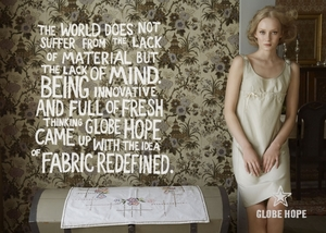 Globe Hope Eco Fashion Design