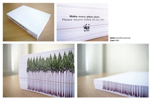 AMBIENT - Save Paper Save Trees