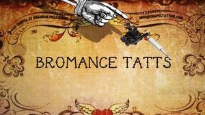 Bromance Tattoos