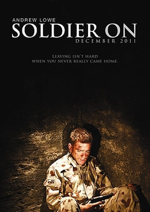Soldier On (Short. Cannes Film Festival, Short Film Corner 2012) 2011