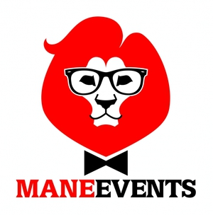 Mane Events Logo
