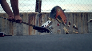 "Ball Park Music ""iFly""  - Music Video"