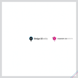 Design Identity / Fashion Identity Brochure