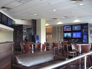 Tabcorp No. 1 Club Lounge