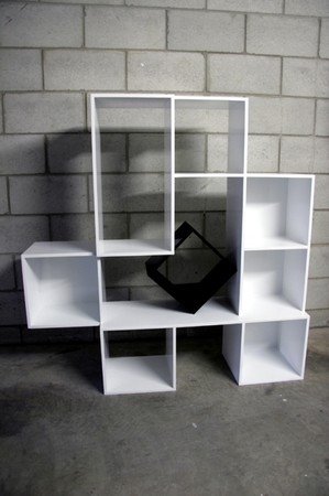 Tetris Shelf