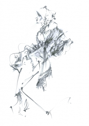 Fashion Illustration UTS
