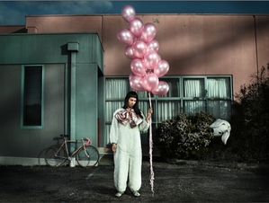 Balloons (photo by scott newett)