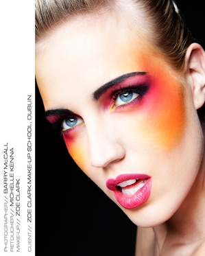 Zoe Clark Make-Up School