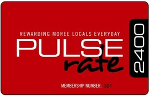 pulseRate promotion