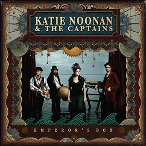 Katie Noonan and The Captains :: Album Cover
