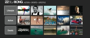 Billabong IPTV Channel
