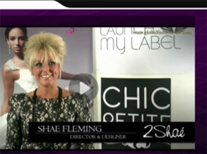 2Shae interview Global Fashion Wire