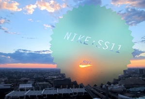 NIKE SS11 Event Installation