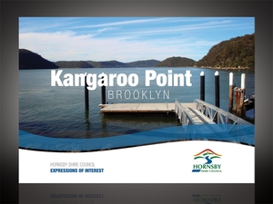 kangaroo point | expressions of interest