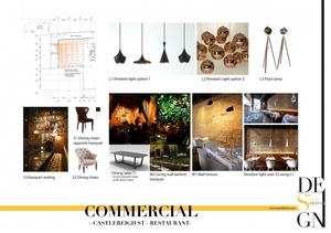 Commercial - Sydney Project