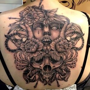 Sydney Tattoo Expo 2013