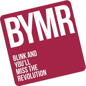 Blink and You'll Miss the Revolution