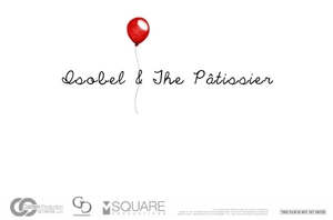 Isobel and  the Patissier