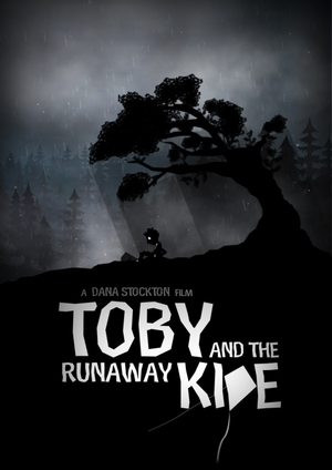 Toby and the Runaway Kite