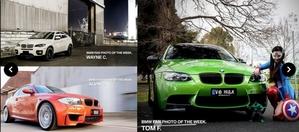 BMW Social Media Strategy