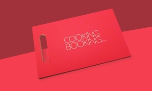 Cooking Booking