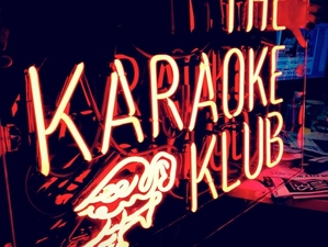 The Karaoke Klub (The Blind Date Project, Sydney Festival 2013)