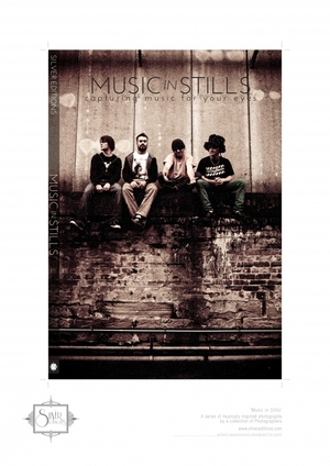 Collection | Photographic Cover Designs