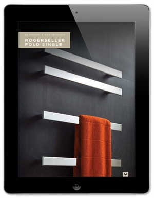 Rogerseller Catalogue for iPad