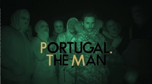 Portugal. The Man (Album pre-roll)